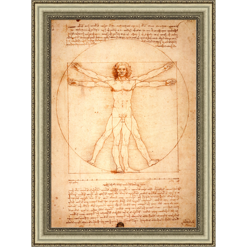 leonardo da vincis impact on the Leonardo da vinci (1452 – 1519) was the leading figure of the italian renaissance, who more than anyone else in history, represents an ideal polymath or a person.